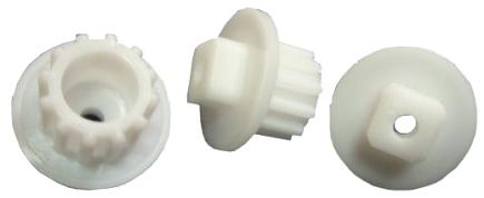 Příslušenství Zelmer C 86.1203 k 686.5 plastová jistící spojka k masořezce (ZMMA400W)