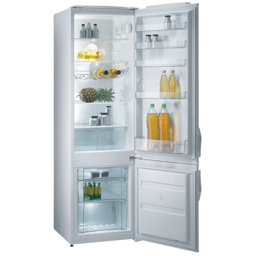 Chladnička komb. Gorenje RK 4181 AW