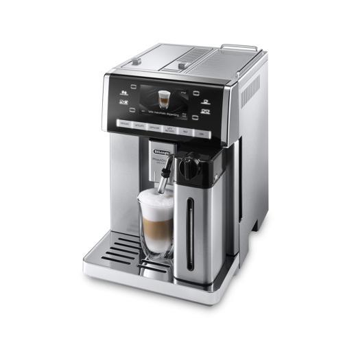 Espresso DeLonghi ESAM 6900 PrimaDonna Exclusive