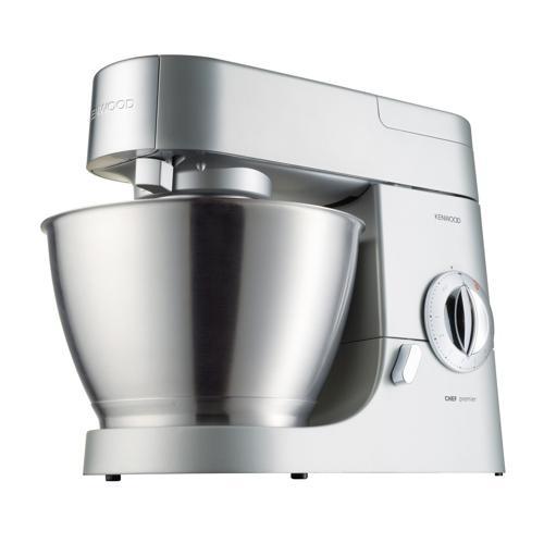 Kuchyňský robot Kenwood KMC 570008 Chef Premier