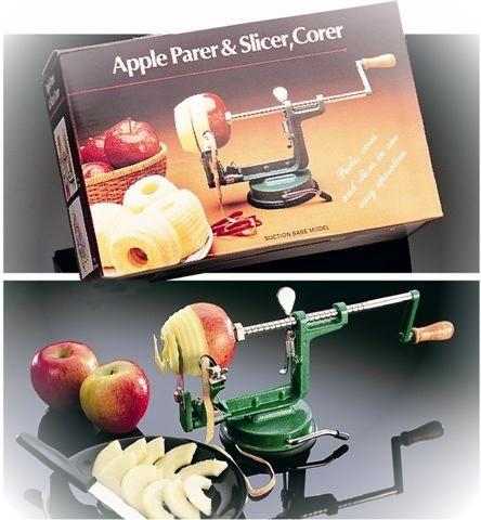 Kráječ a loupač jablek EZIDRI