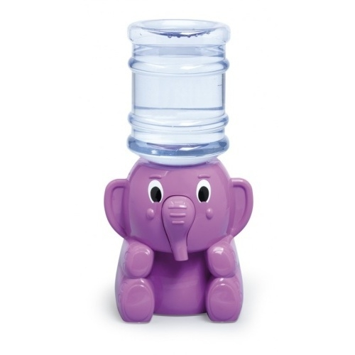 Zásobník na vodu Orion, Slon