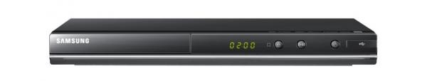DVD přehrávač Samsung DVD-D530
