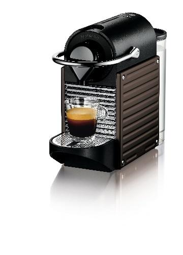 Espresso Krups XN3008 Nespresso Pixie