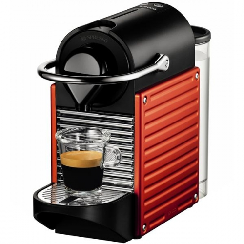 Espresso Krups XN3006 Nespresso Pixie