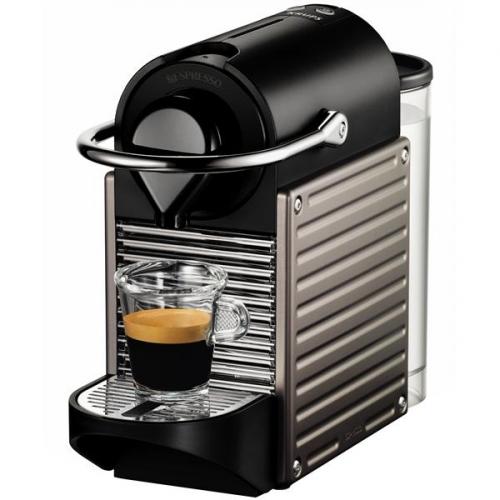 Espresso Krups XN3005 Nespresso Pixie
