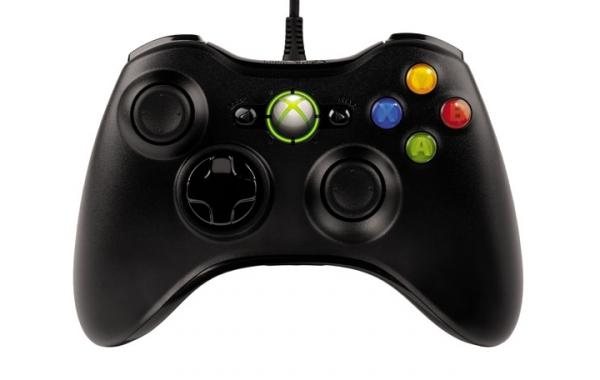 Gamepad Microsoft Controller PC