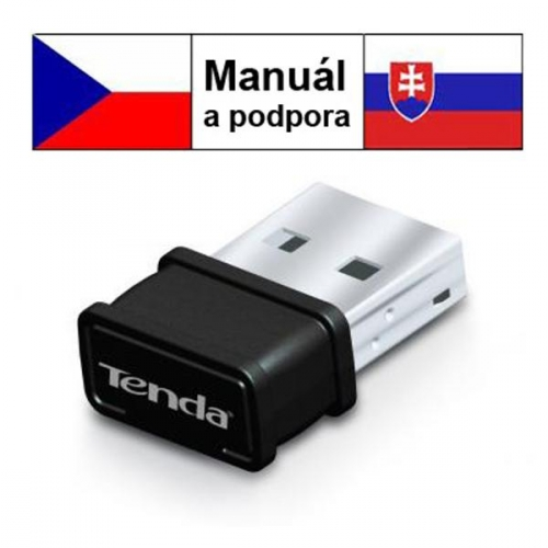 WiFi adaptér Tenda W311MI