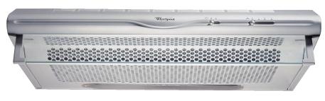 Odsavač par Whirlpool AKR 420 WH bílý