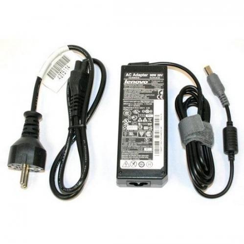 Napájecí adaptér Lenovo 90W - ThinkPad - černý