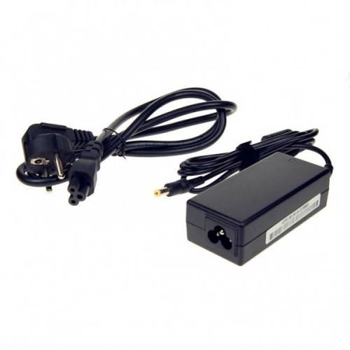 Nabíjecí adaptér pro netbook 100-240V/20V 2A 40W konektor 5,5x2,5mm