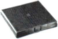 Filtr uhlíkový Candy/Hoover ACM 9 k odsavači