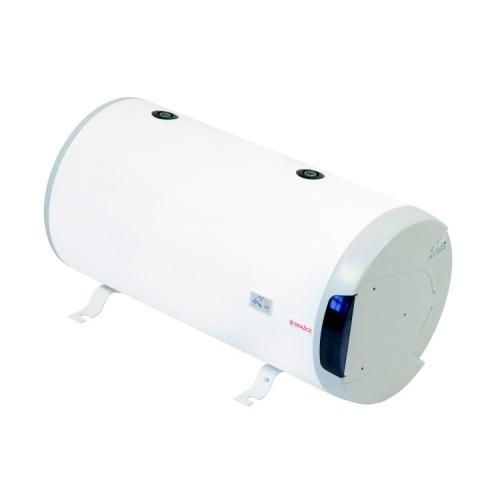 Ohřívač vody Dražice OKCV 125 vodorovný vč. konzole