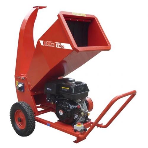 Drtič zahradního odpadu GTM GTS 1300G