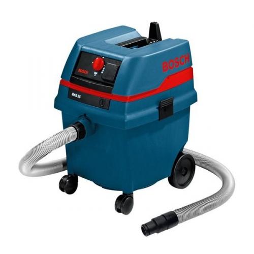 Vysavač víceúčelový Bosch GAS 25 Professional