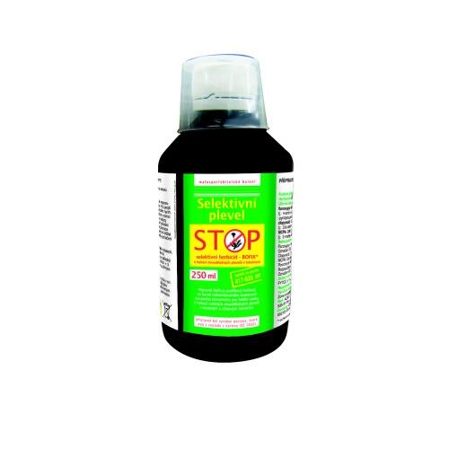 Herbicid Agro Praktik Plevel stop selektivní 250 ml