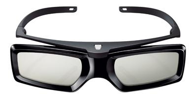 3D brýle Sony TDG-BT500A aktivní