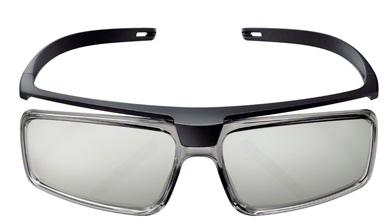 3D brýle Sony TDG-500P pasivní