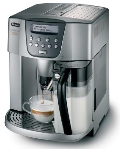Espresso DeLonghi ESAM 4500 stříbrné