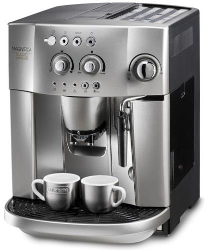 Espresso DeLonghi ESAM 4200 stříbrné