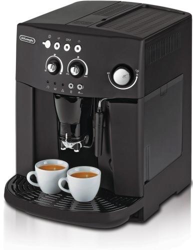 Espresso DeLonghi ESAM 4000 černé
