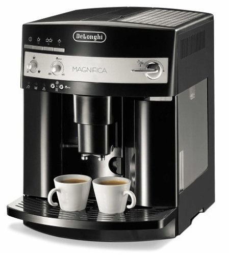 Espresso DeLonghi ESAM 3000 černé