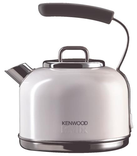 Varná konvice Kenwood SKM 030 bílá kMix
