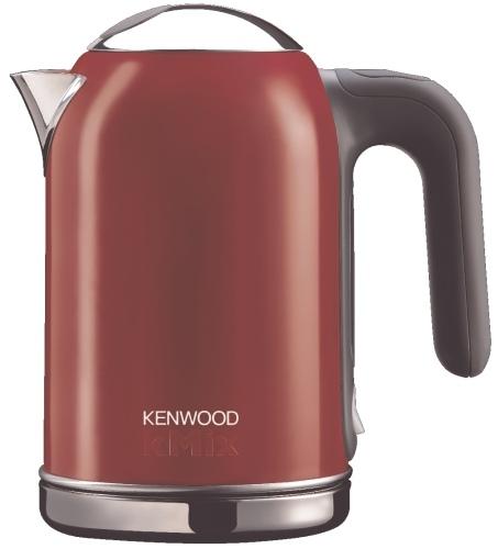 Varná konvice Kenwood SJM 021 červená kMix