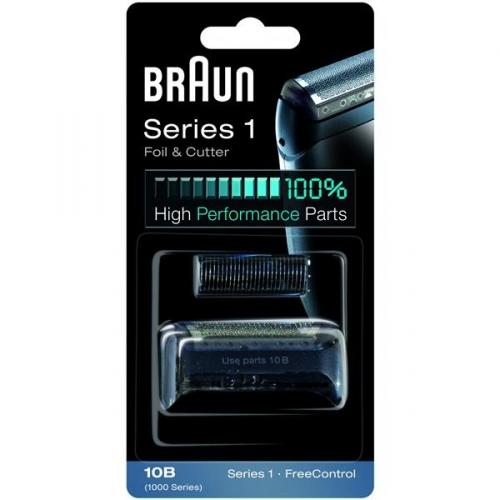 CombiPack Braun Series1 - 10B