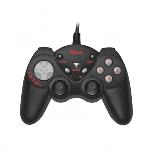 Gamepad Trust GXT 24 Compact