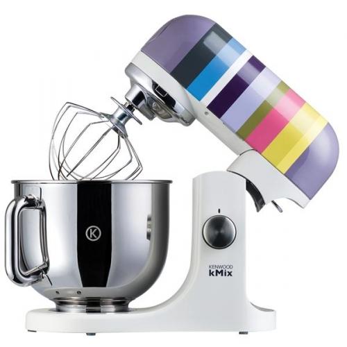 Kuchyňský robot Kenwood KMX 80 kMix multicolor