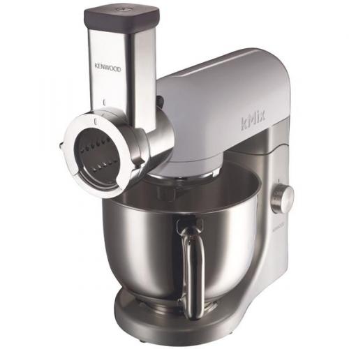Kuchyňský robot Kenwood KMX 60 (KMX50+AX950+AX643) kMix bílý