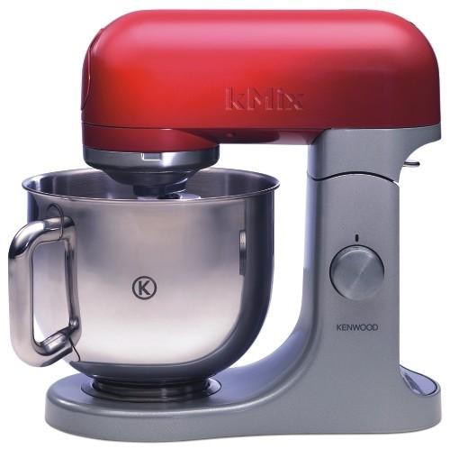 Kuchyňský robot Kenwood KMX 51 kMix červený