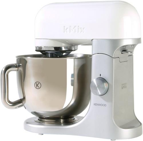 Kuchyňský robot Kenwood KMX 50 kMix bílý