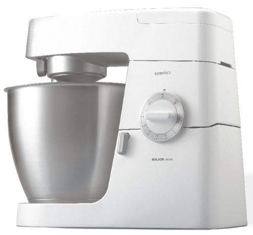 Kuchyňský robot Kenwood KM 636 Major