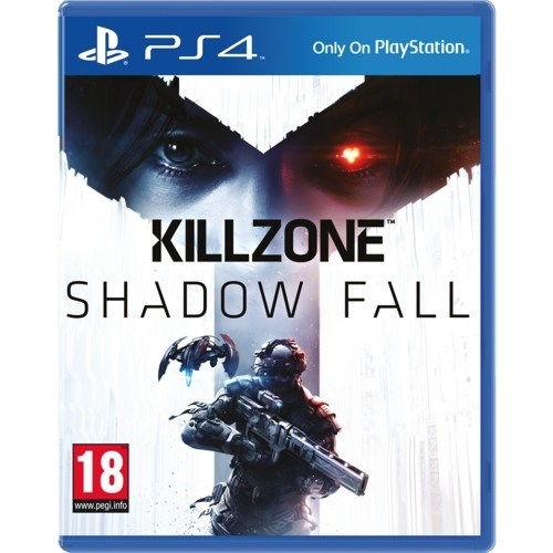 Hra Sony PlayStation 4 Killzone:Shadow Fall