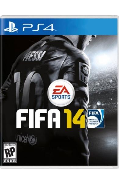 Hra EA PlayStation 4 FIFA 14