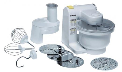Kuchyňský robot Bosch MUM 4427