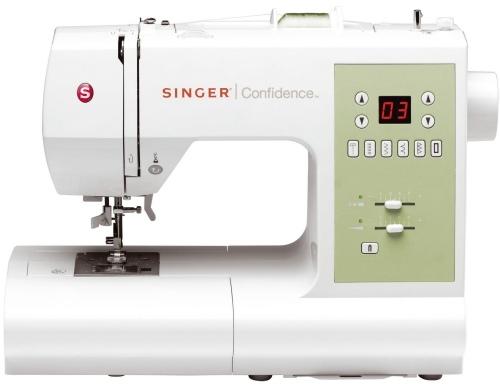 Šicí stroj Singer 7467 Confidence