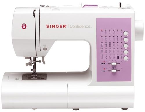 Šicí stroj Singer 7463 Confidence