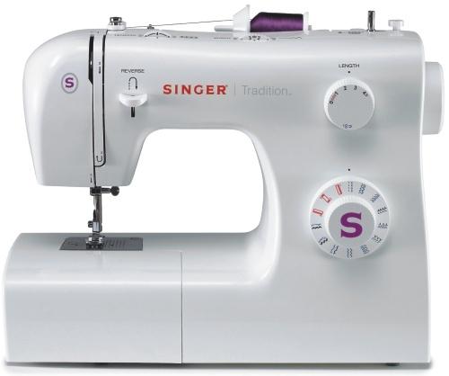 Šicí stroj Singer SMC 2263/00 Tradition