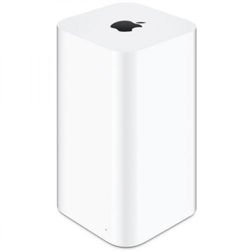 Datové uložiště (NAS) Apple Airport Time Capsule 802.11AC