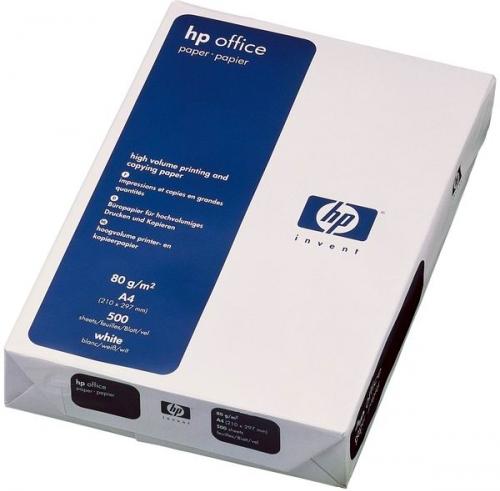 Papír do tiskárny HP Copy A4, 80g, 500 listů