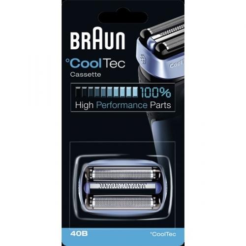 CombiPack Braun Cooltech 40B