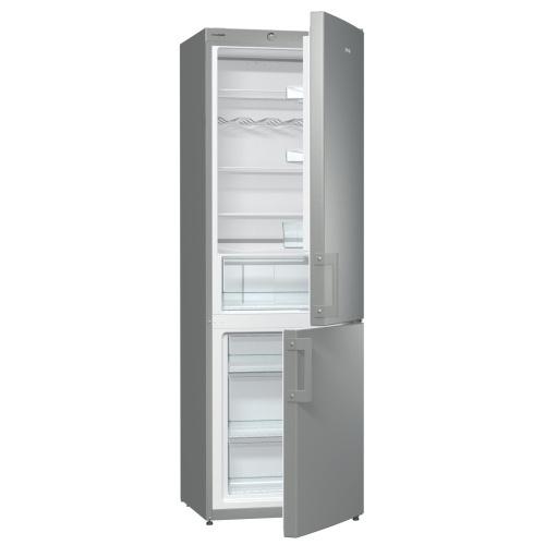 Chladnička komb. Gorenje RK6192AX