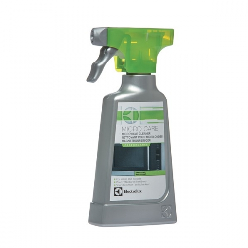 Čistič mikrovlnné trouby Electrolux spray
