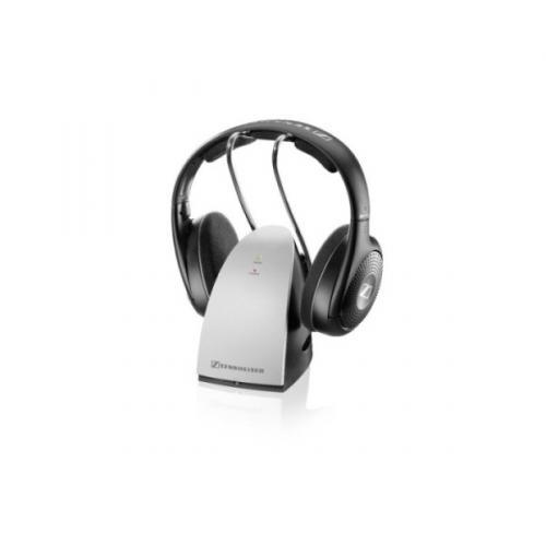 Sluchátka Sennheiser RS 120 II - černá/šedá