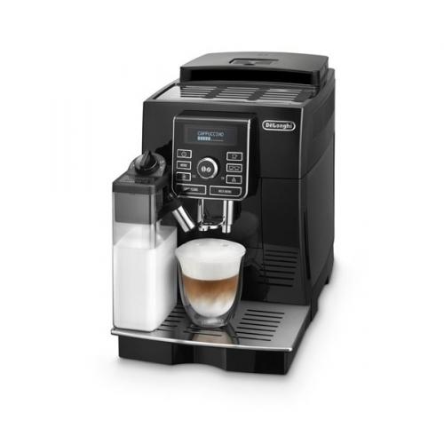 Espresso DeLonghi ECAM 25.462 B černé