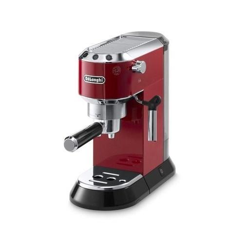 Espresso DeLonghi EC 680 R červené