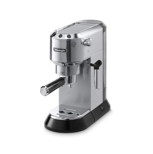 Espresso DeLonghi EC 680 M stříbrné
